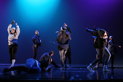The Yukon Urban Dance Ensemble