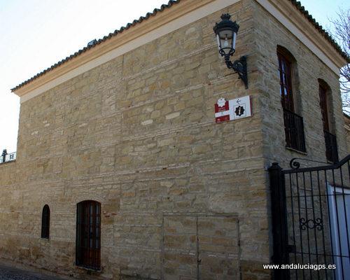 Jaén - Arjona - Oficina de Turismo 37 56' 6 -4 3' 16