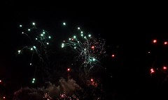 Norwich Big Boom Fireworks Display