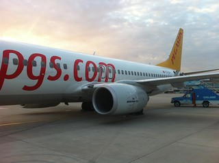 Avión Pegasus