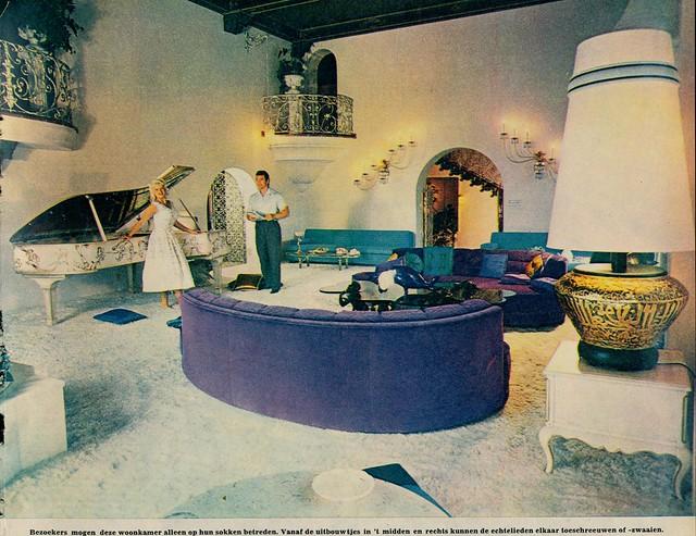 Revue 1961 Ill Jayne Mansfield Int Pink Palace B Flickr