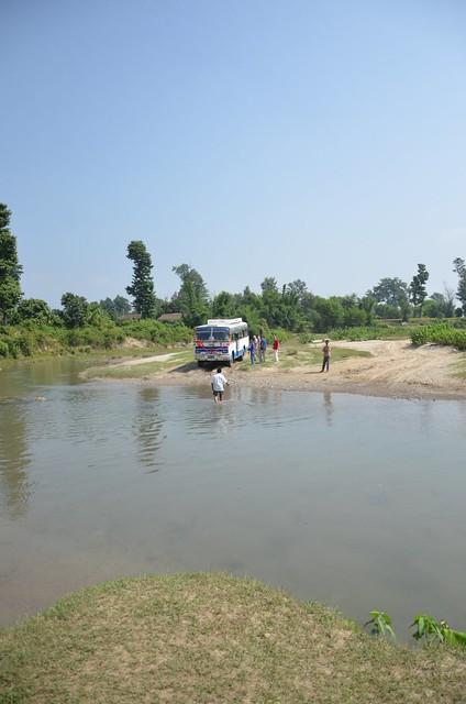 Nepal - Kamalari