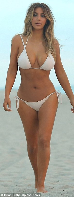 kim kardashian before and after bikini photos (7)