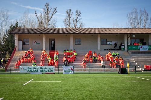 22 dicebre: Meta! L'inaugurazione del comitato Regionale Anpas Abruzzo