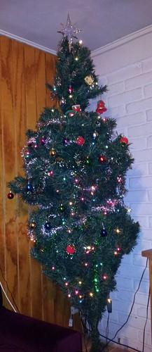 Arbolito de Navidad, 2013