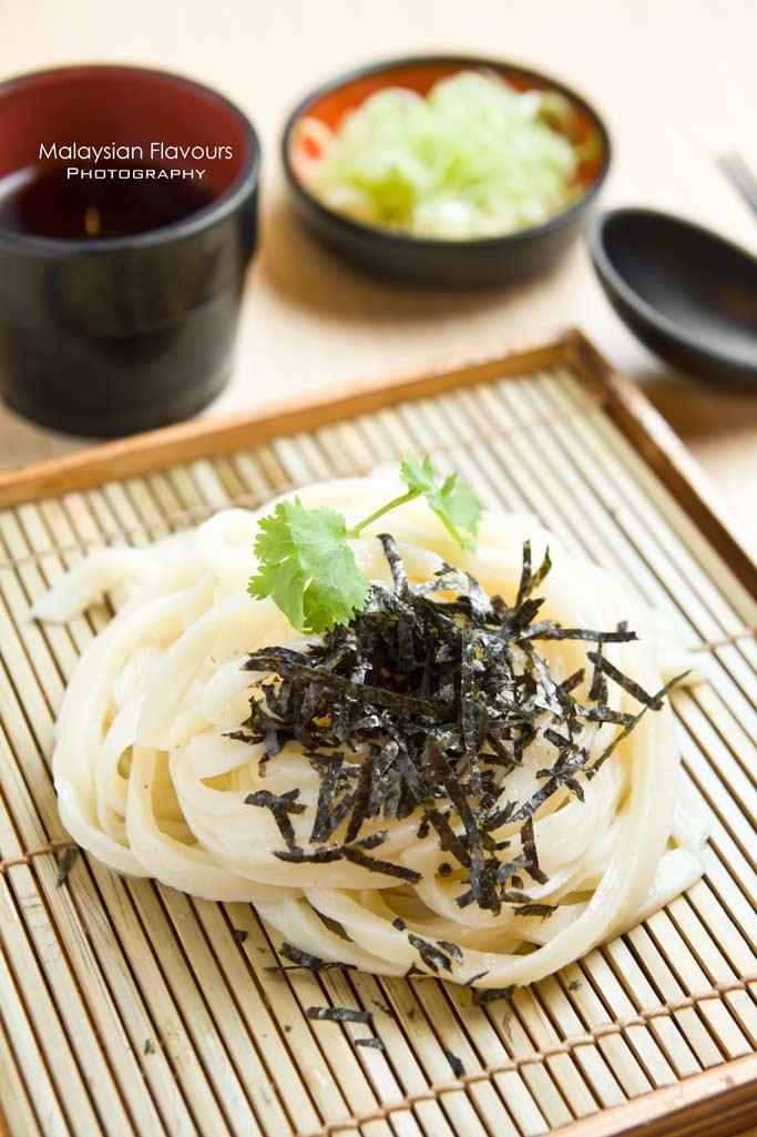 zaru-udon-manmaru-homemade-udon