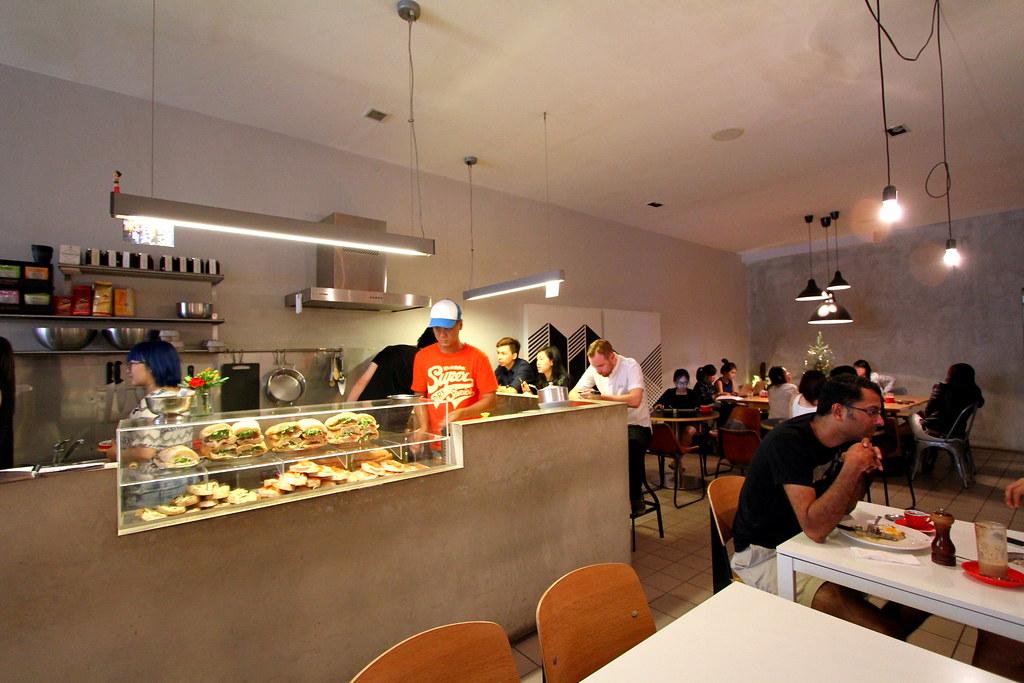 平原咖啡馆