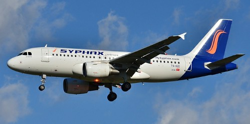 Private Airline to Start Flights to New York