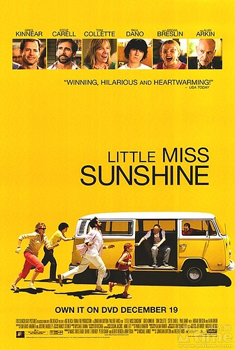 阳光小美女 Little Miss Sunshine (2006)