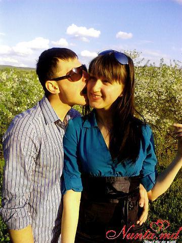 """Concurs """"Ziua Îndrăgostiţilor 2014"""" > Mariana si Serghei"""