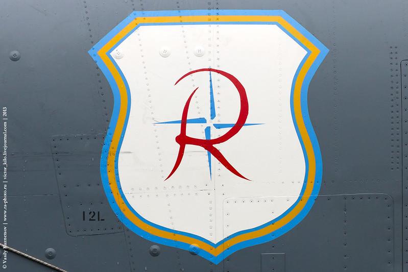 "Coat of arms of Jagdgeschwader 71 ""Richthofen"""