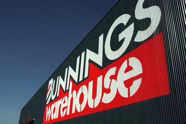 Bunnings has altered plans for the store it wants to build in Panorama (SA)