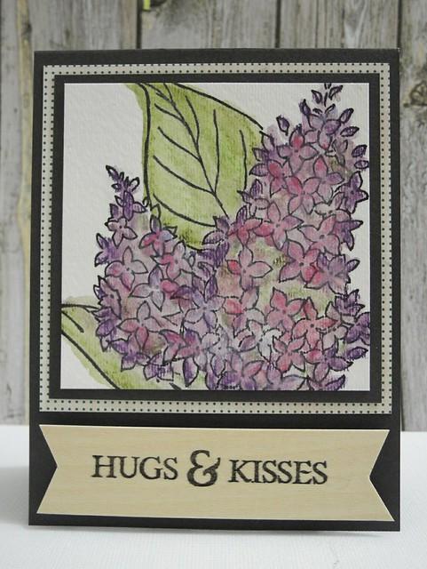 CC Hugs & Kisses