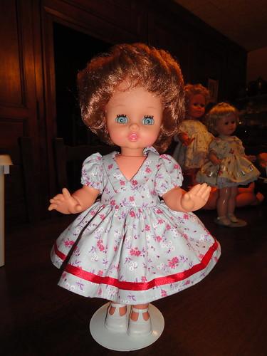 Les poupées de ma maison  12174913514_ce5b6ea603