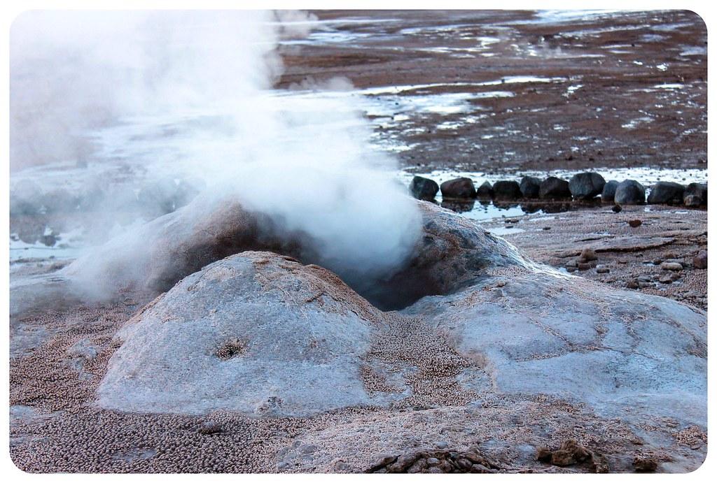 el tatio geysers chile