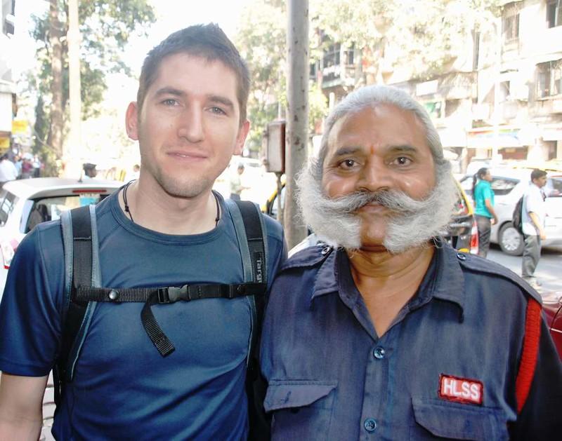 13 Mumbai con Salva e Ivan (1)