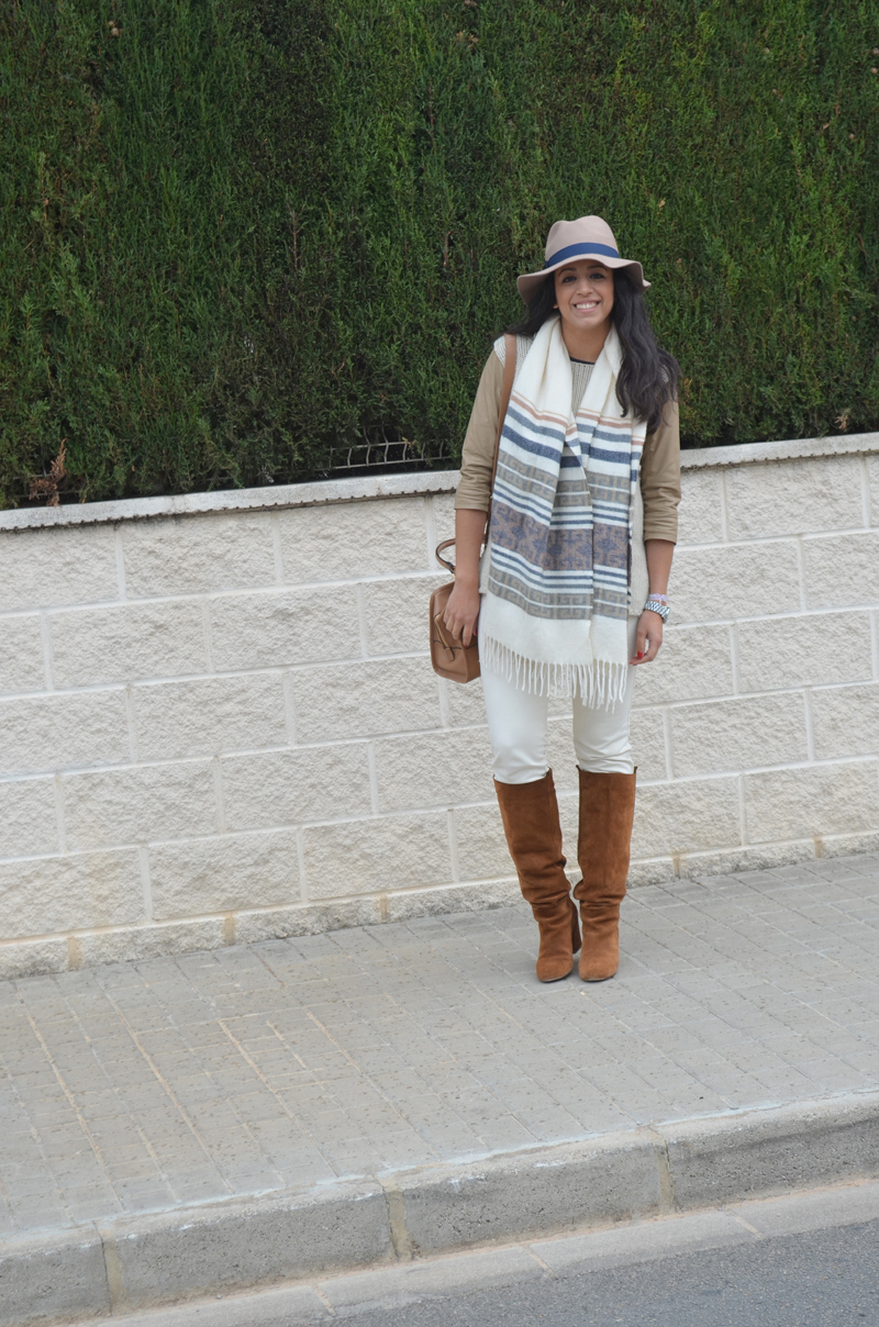 florenciablog look beig fashion blogger style (34)