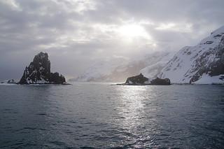 058 Elephant Island - Point Wild