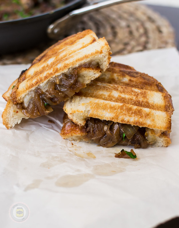 Caramelized Onion and Baby Bella Panini Melt Final 7