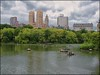CENTRAL PARK (NEW YORK) by Sigurd66