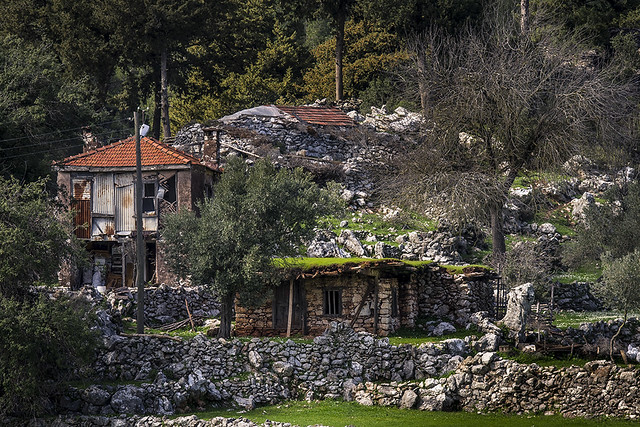 osmaniye ev low