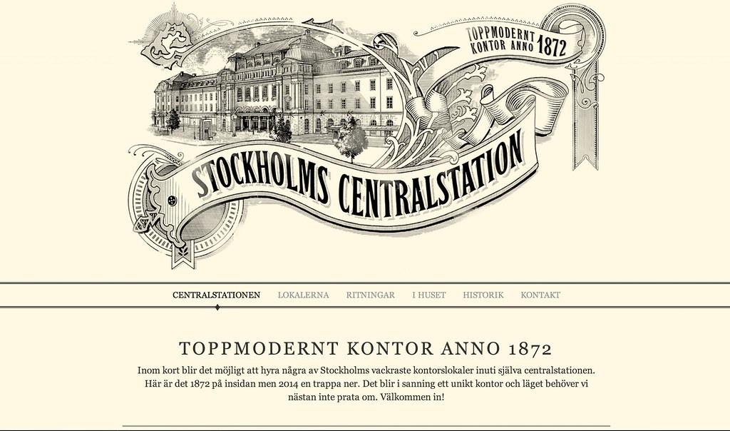 www.centralstationen.nu