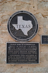 Photo of Black plaque № 16648