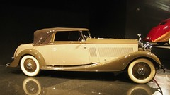 1937 Rolls-Royce Phantom II Continental 3