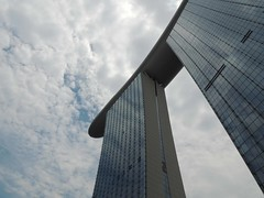 225 Marina Bay Sands (Singapur)