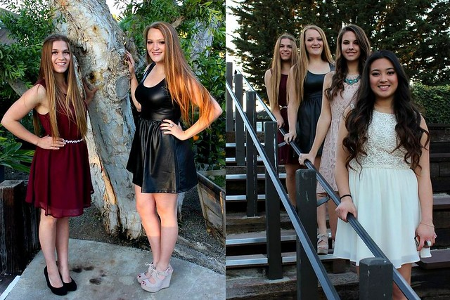 WINTER FORMAL 2014