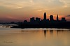 Cleveland Sunrise 4 by rwerman