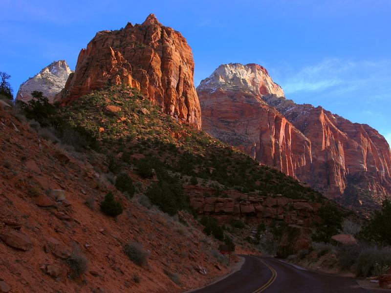 IMG_2178 Zion-Mount Carmel Highway