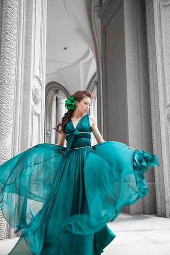 首選婚紗攝影師David 19