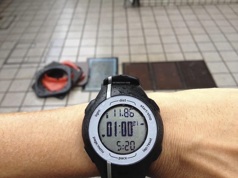 Run60min