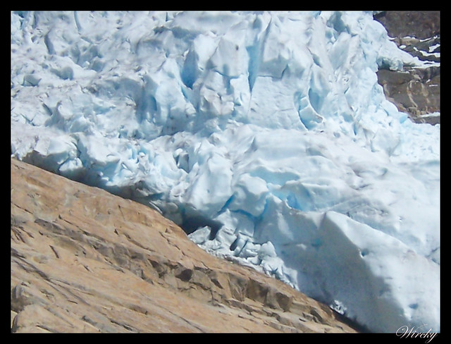 Glaciar de Briksdal