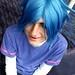 Denim Blue CL034