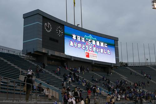20140506 国立競技場 / National Stadium