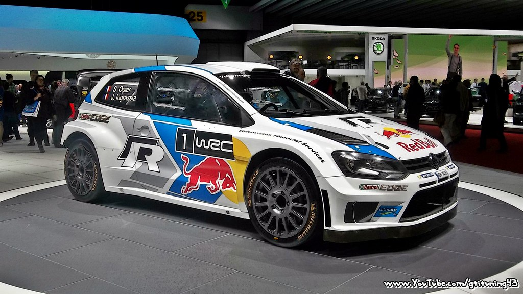 vw polo r wrc come check out my tuning and supercars. Black Bedroom Furniture Sets. Home Design Ideas