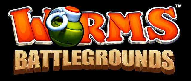 Worms Battlegrounds on PS4