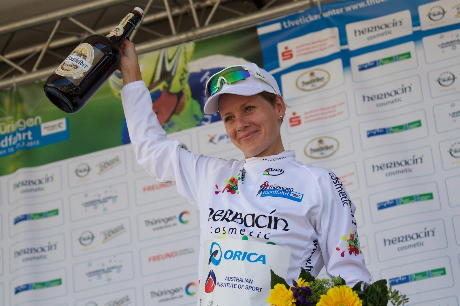 26. Internationale Thüringen Rundfahrt der Frauen