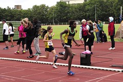 Antwerp International School Meet
