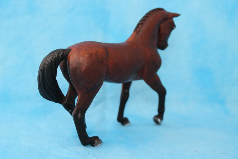 Finished horses!  15745601443_fe51333577_c