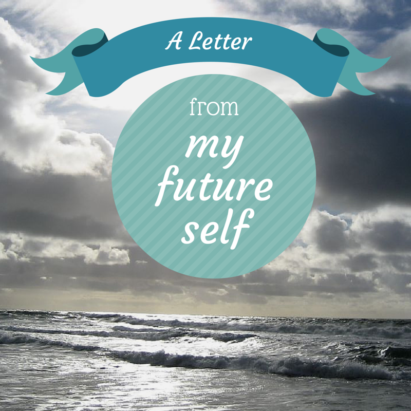A Letter From My Future Self as I Begin Life Coach Training