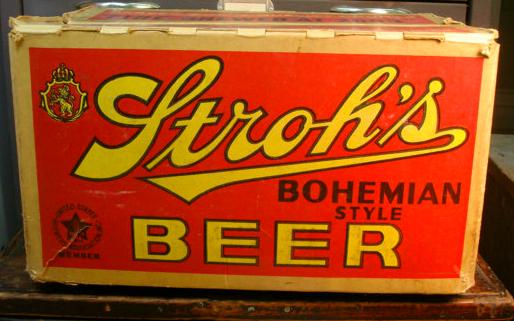 Strohs-fiberboard