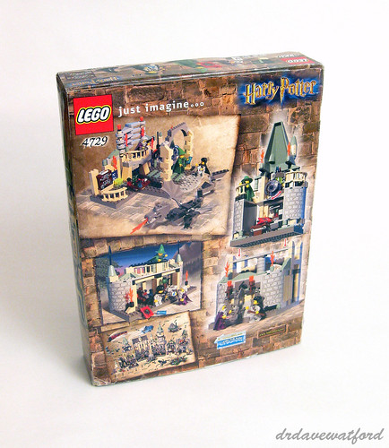Gimme Lego Box Office