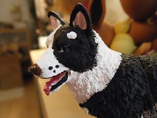 "Seeking Critique for first repaint (""China"" Dog) 16298068047_99285faa65_n"