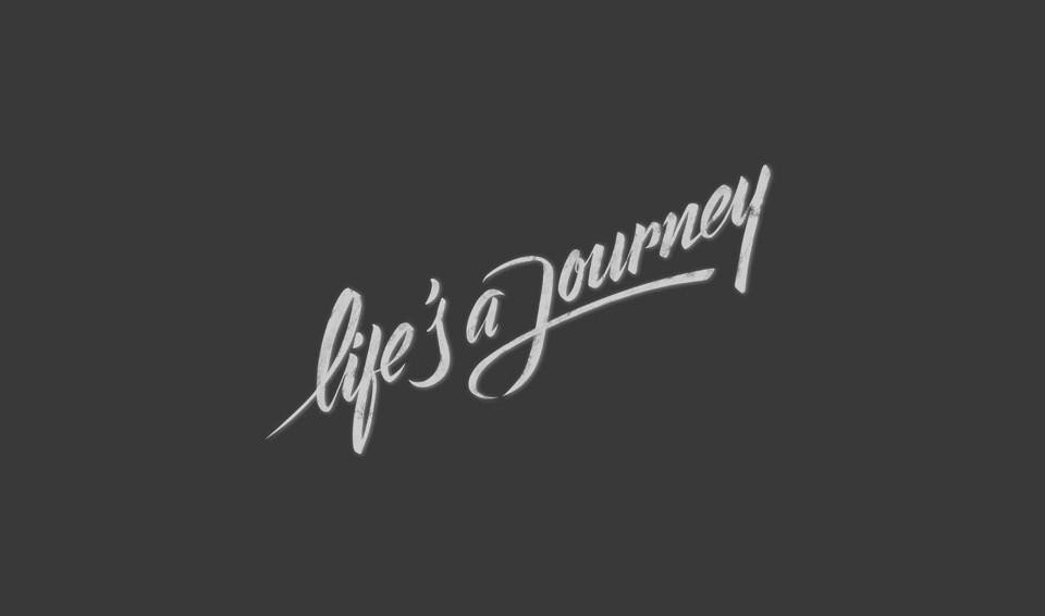 Life's a Journey logo
