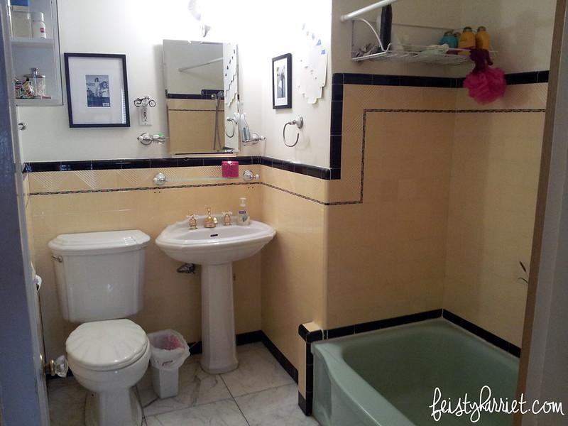Bathroom During_feistyharriet_4