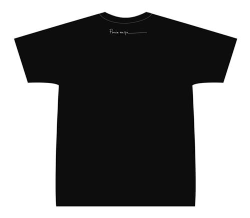 T-shirt_backstyle