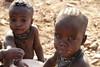 Himba eyes